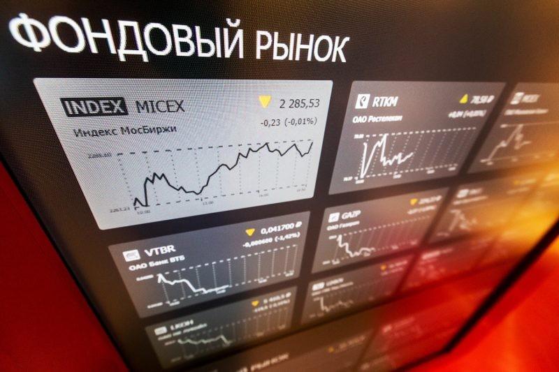 Индекс МосБиржа