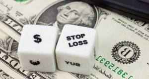Stop loss tejk profit