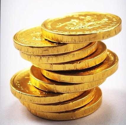 Zolotaja moneta