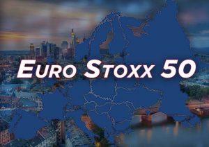 Индекс Euro Stoxx 50