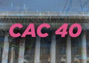 Индекс CAC 40