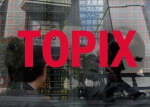 Индекс Topix