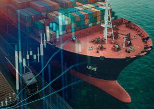 Акции морских перевозчиков